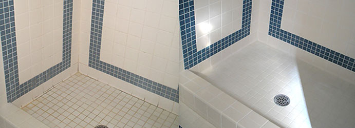 Amazing Tile and Grout Cleaning
