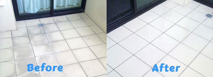 Tile Stain Removal Services Royal Park