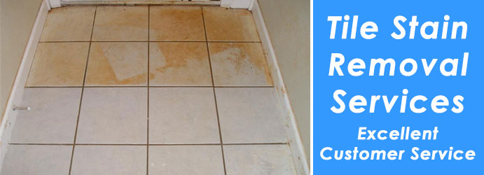 Tile Stain Removal Services in Parkes