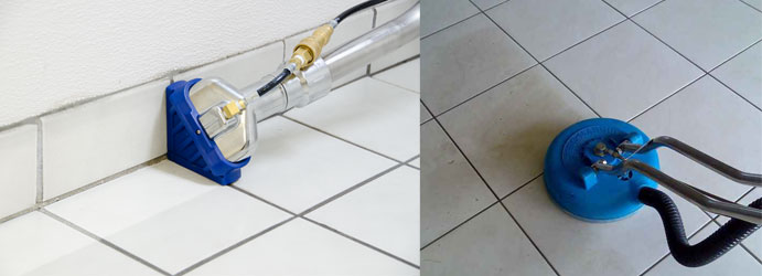 Tile and Grout Cleaning in Fitzroy
