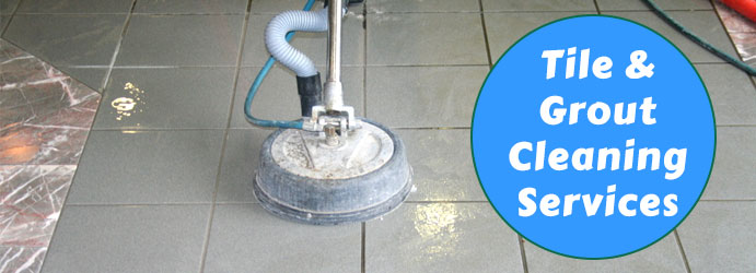 Professional Tile and Grout Cleaning Services