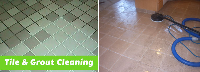 Tile and Grout Cleaning Tuggerawong