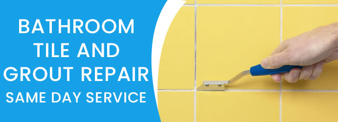Bathroom Tile and Grout Repair Melbourne