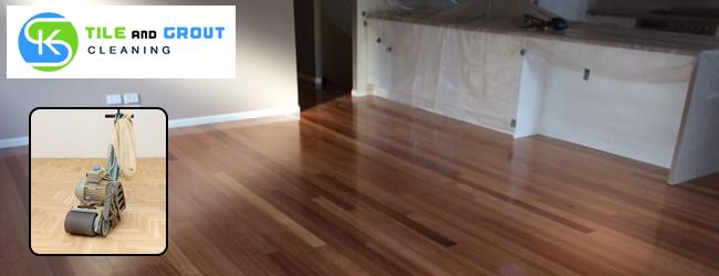 Professional Floor Sanding and-Polishing