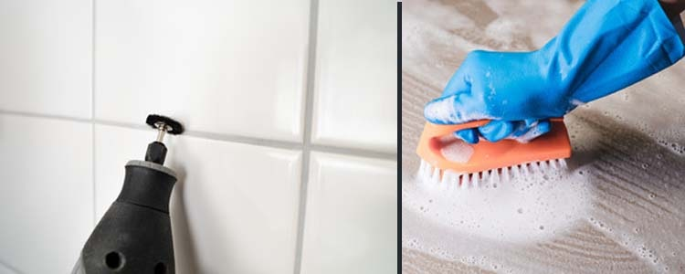 Effective Tile and Grout Cleaning